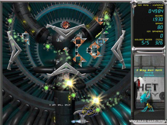 Игра рикошет скачать бесплатно на компьютер